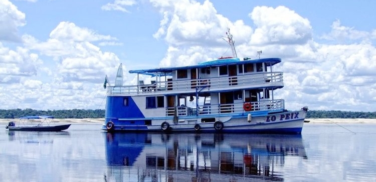 Lo Peix Amazon River Cruise Review