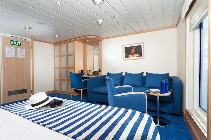 la pinta Galapagos cabins