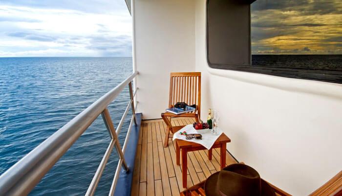 Ocean Spray Galapagos Cruise Review