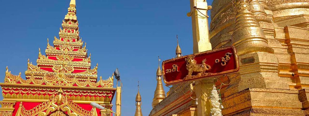 Irrawaddy Explorer Cruise Itinerary Day 8