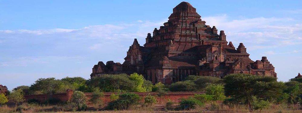 Paukan 2007 Myanmar Cruise Itinerary Day 5