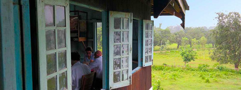 Paukan 1947 Myanmar Cruise Itinerary Day 5