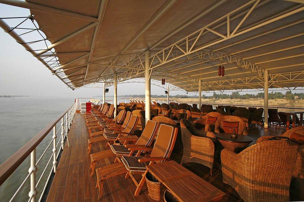 Paukan 2007 Cruise