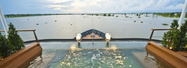 Aqua Mekong Cruise day 3
