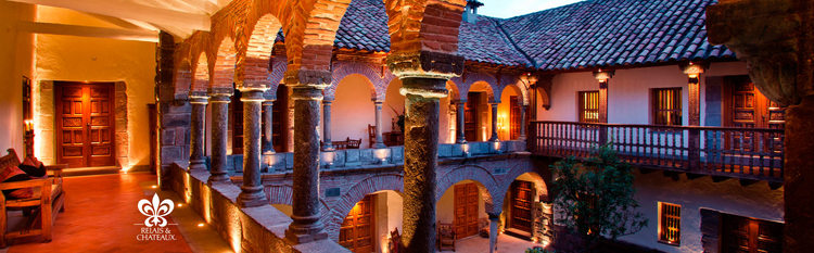 Best Hotels in Cusco