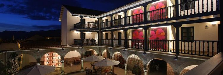 el mercado hotel cusco