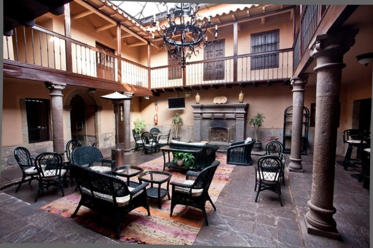 tierra viva hotel cusco