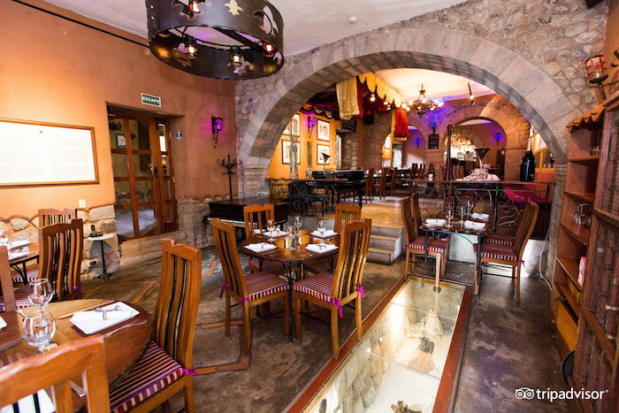 Arqueologo Hotel Cusco