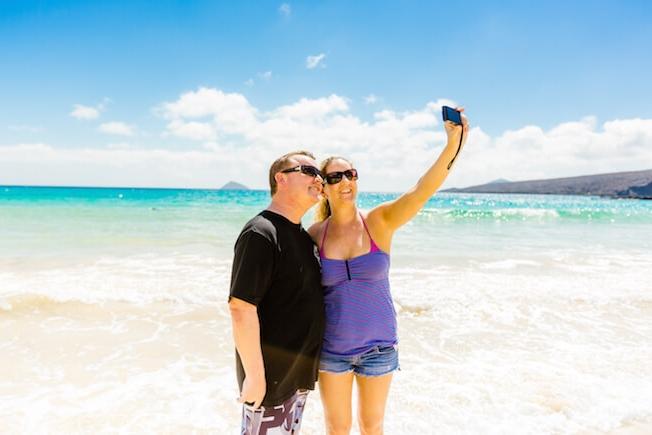 Galapagos Honeymoon Guide