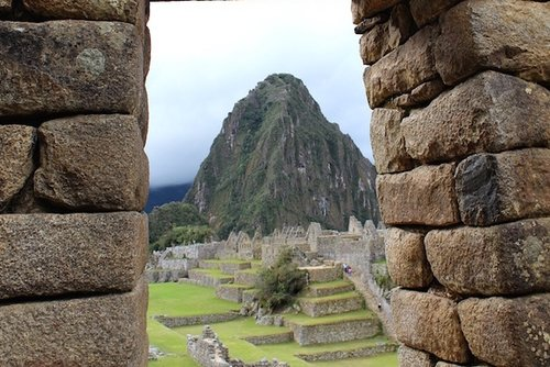 Machu Picchu and Amazon Tour