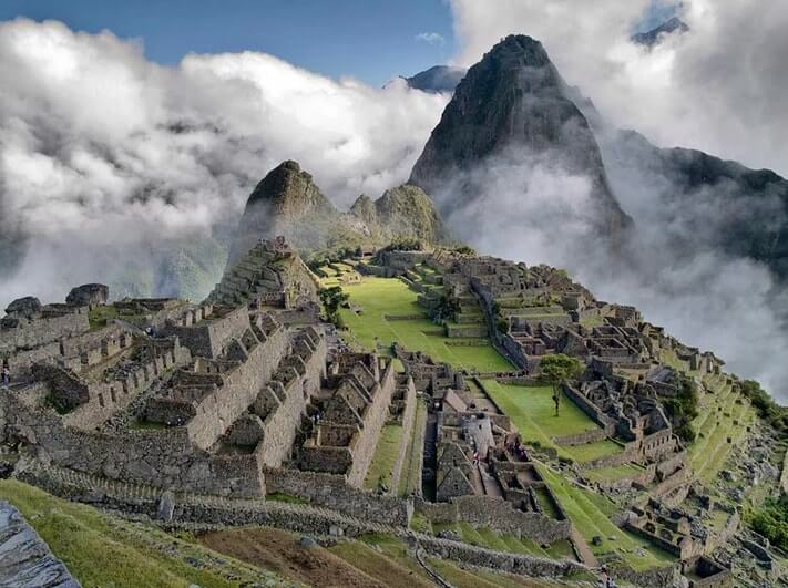Machu Picchu and Sacred Valley Itinerary