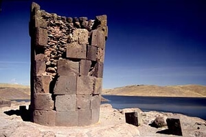 Lake Titicaca and Machu Picchu Tour day 7