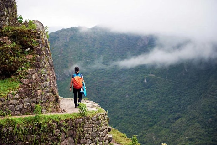 Inca Trail Guide to Machu Picchu
