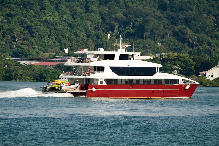 Panama Discovery Cruise