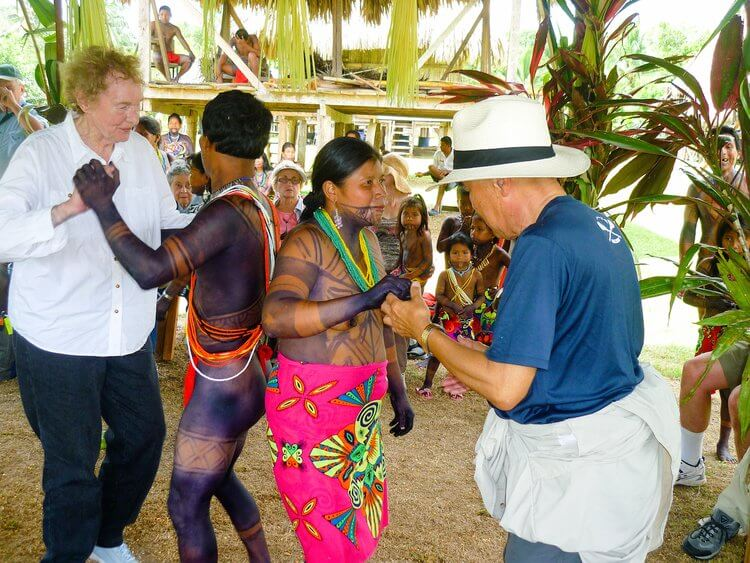 Panama Discovery Tour