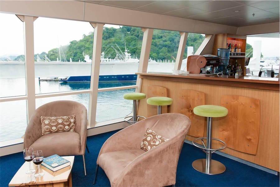Cruise Panama Discovery