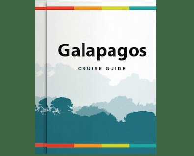 Galapagos Cruise Guide