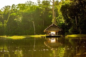 Peru Amazon River Cruise    Add Me