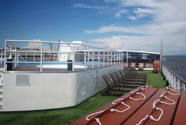 Iberostar Cruise