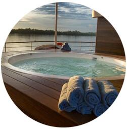 zafiro cruise testimonial