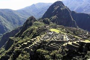 Machu Picchu    Add Me