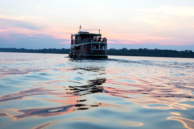Brazilian Amazon Tour