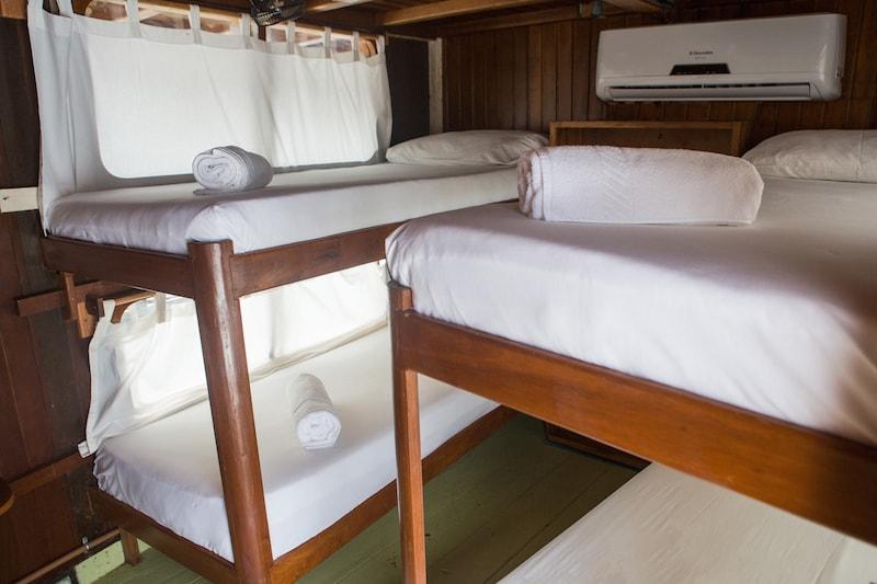 Brazilian Amazon Cruises