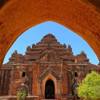 Myanmar Burma Travel Guide