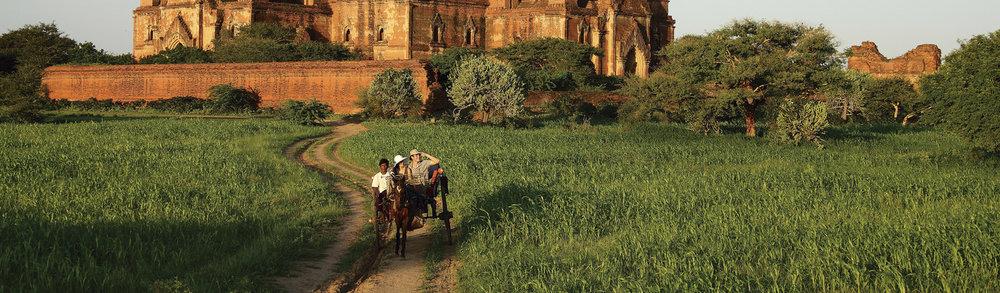 Yangon Myanmar Tour