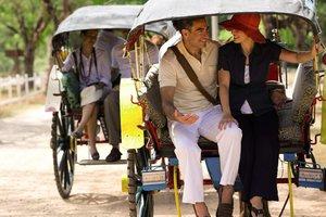 Orcaella Myanmar Cruise