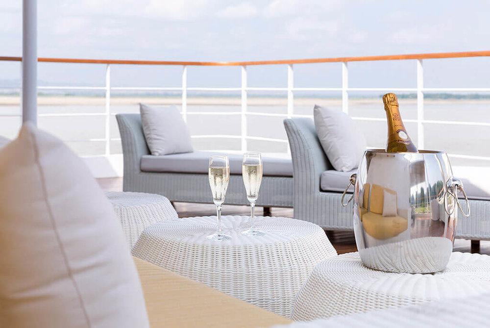 The Strand Burma Cruise