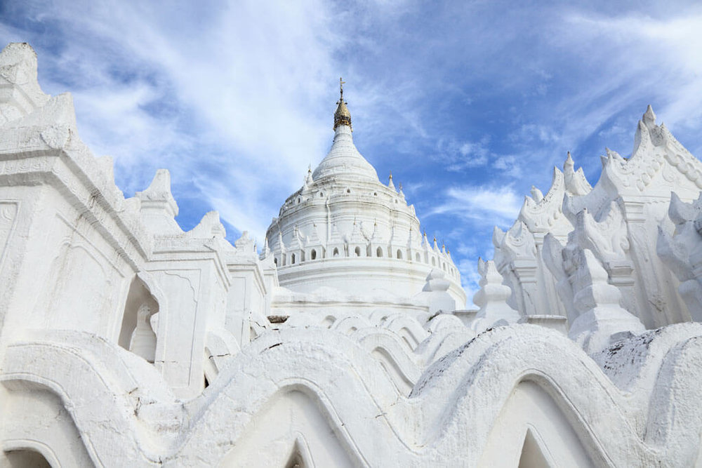 mandalay to bagan cruise