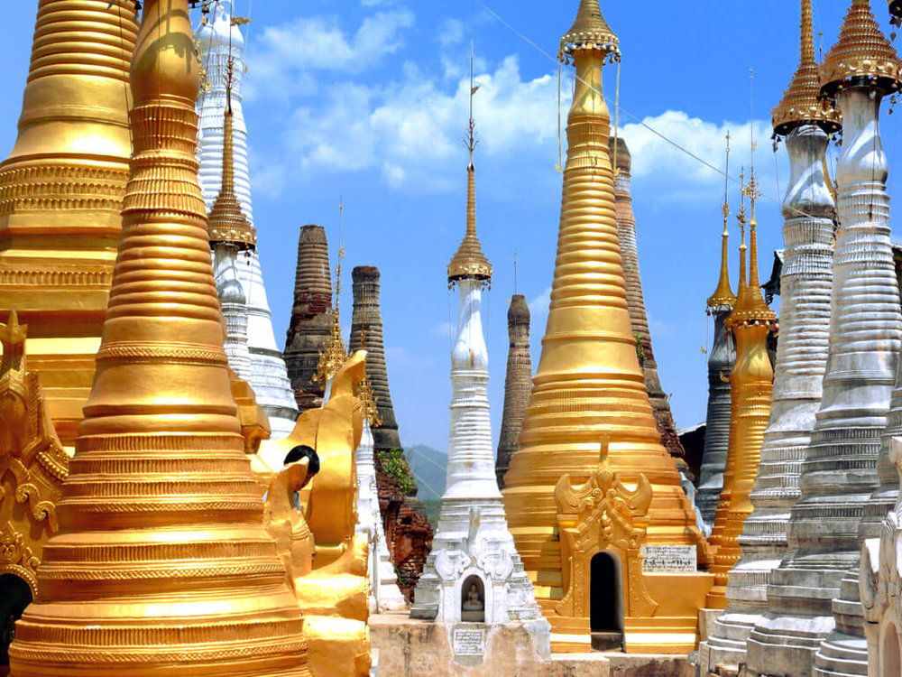 myanmar travel tours