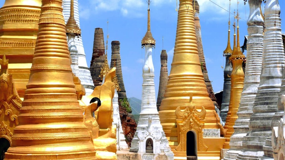 Mandalay Myanmar Tours
