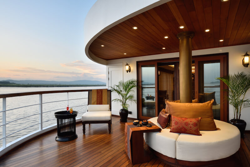 Sanctuary Retreats Ananda