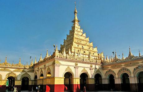 Mandalay Myanmar Tours
