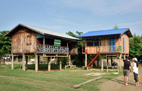 Sin Kyun Sanctuary Ananda