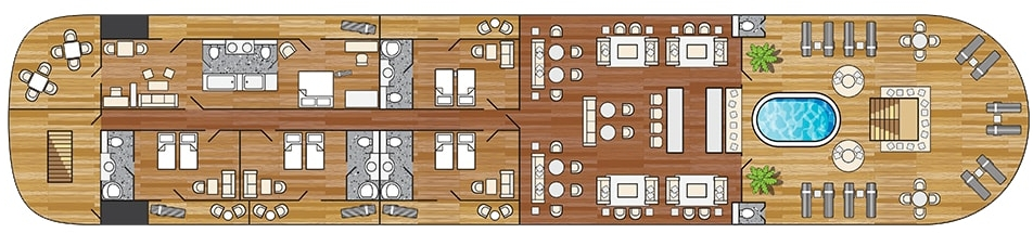 Bhamo Deck