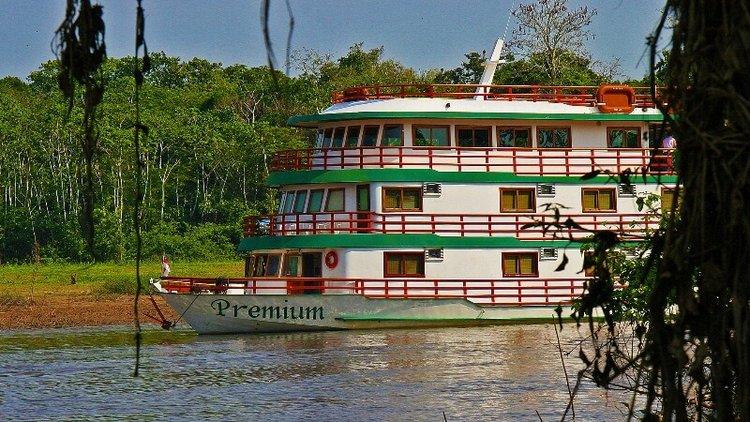 Amazon Clipper Premium Cruise