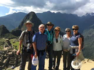 Peru Tour Cruise Review