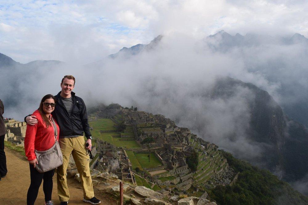 Peru Amazon tour review