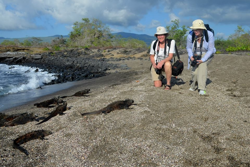 Galapagos Touring