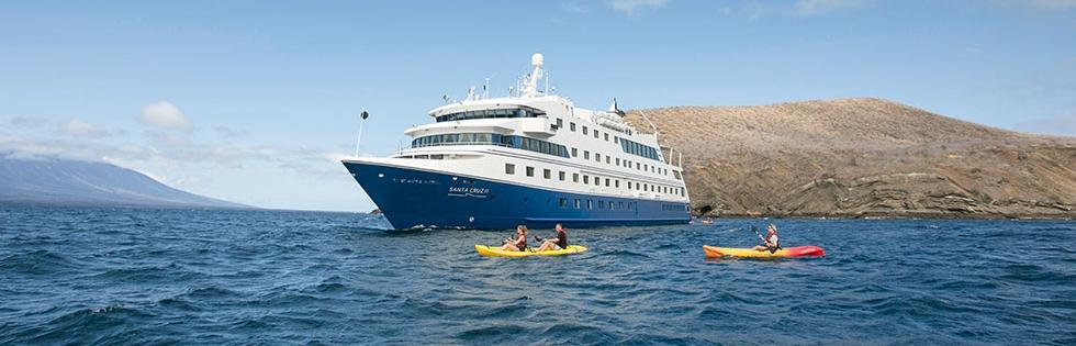 Santa Cruz Cruise