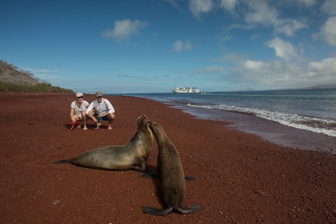 Isabela Galapagos Islands Tours