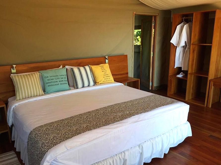 Galapagos Scalesia Lodge