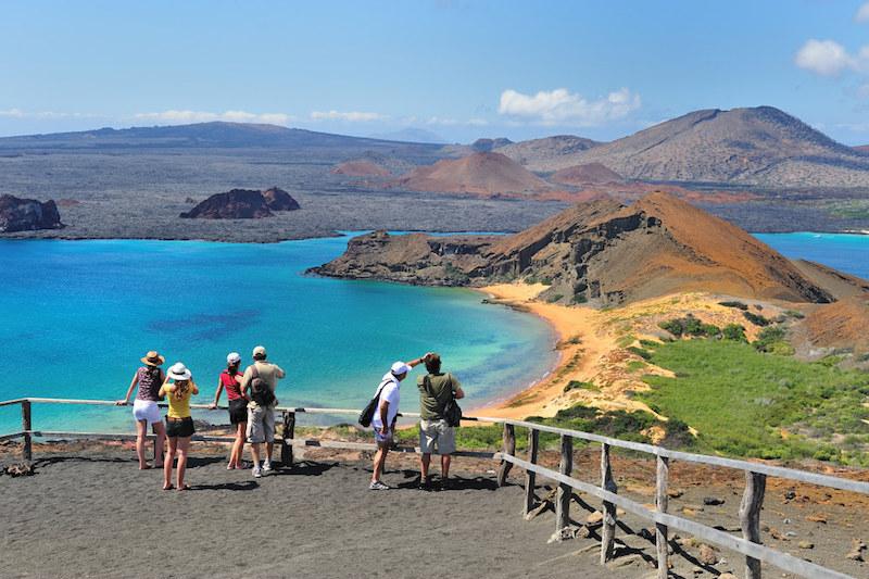 Pikaia Lodge Galapagos