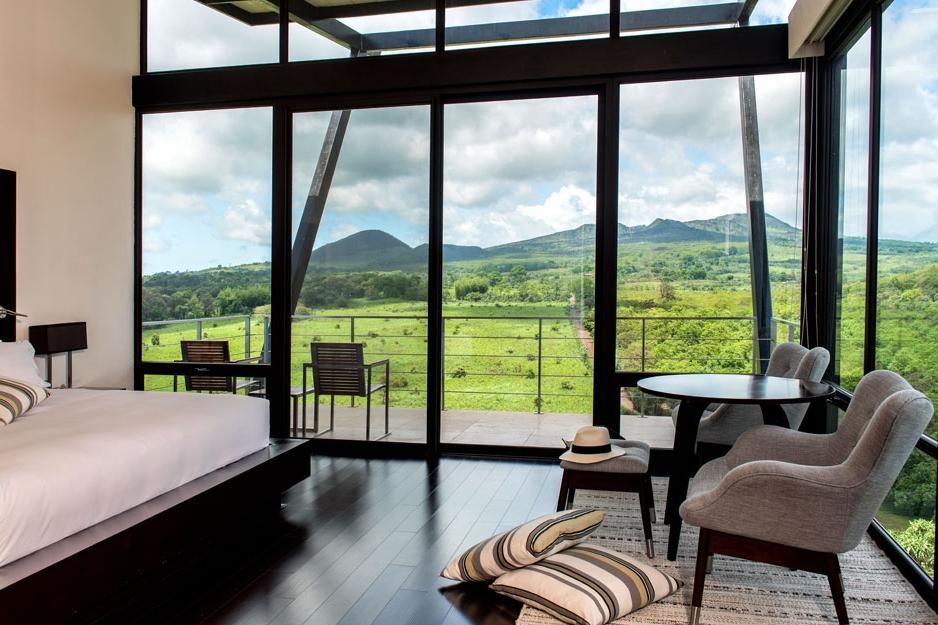 Pikaia Luxury Lodge