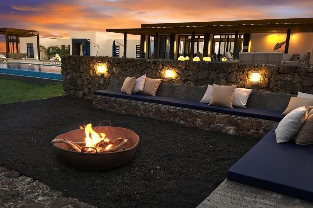 Galapagos Lodges