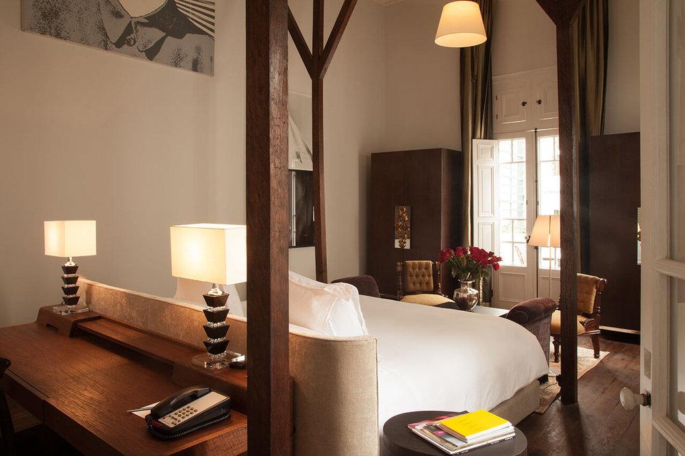 Hotel B Barranco