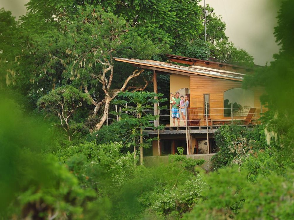 Galapagos Lodge